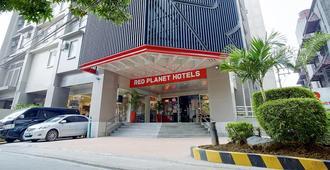 馬卡蒂馬尼拉紅色星球飯店 - 馬卡蒂 - 建築
