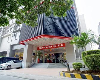 Red Planet Manila Makati - Makati - Building