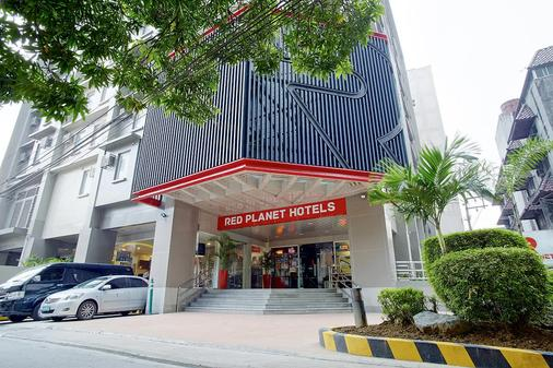 Red Planet Makati, Manila - Makati - Building
