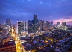 Red Planet Manila Makati - Makati - Dış görünüm