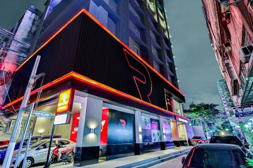 Red Planet Manila Bay - Manila - Building