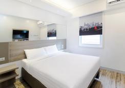 Red Planet Manila Bay - Manila - Bedroom