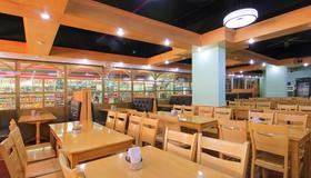 Red Planet Manila Mabini - Manila - Restaurante