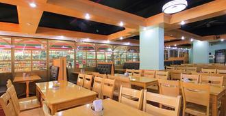 Red Planet Manila Mabini - מנילה - מסעדה