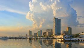 Red Planet Manila Mabini - Manila - Vista del exterior