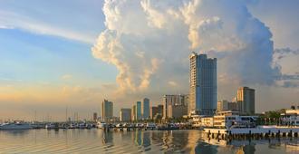 Red Planet Manila Mabini - מנילה - נוף חיצוני