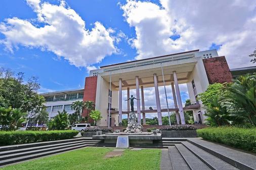 Red Planet Timog Avenue, Quezon City, Manila - Quezon City - Αξιοθέατα