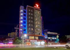 Red Planet Cebu - Thành phố Cebu - Toà nhà