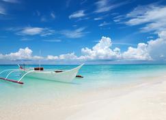 Red Planet Cebu - Cebu City - Beach