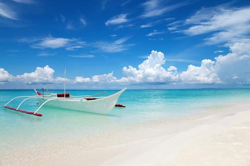 Red Planet Cebu - Cebu City - Παραλία
