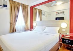 Red Planet Cebu - Cebu City - Κρεβατοκάμαρα