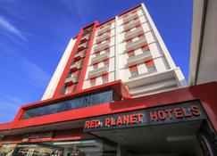 Red Planet Davao - Davao - Budynek