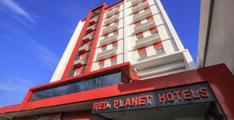 Red Planet Davao - Davao City