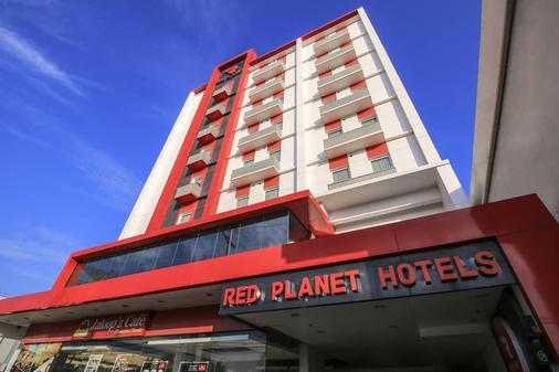 Red Planet Davao - Thành phố Davao - Toà nhà