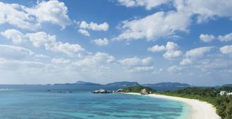 Comfort Inn Naha Tomari Port - Naha - Playa