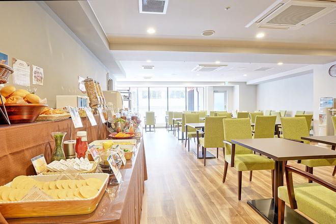 名古屋錦紅色星球 - 名古屋 - 自助餐