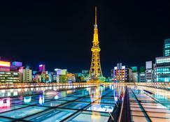 Red Planet Nishiki Nagoya - Nagóia - Exterior