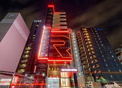 Red Planet Nishiki Nagoya - Nagoya - Building