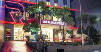 雅加達巴剎巴魯紅色星球酒店 - 雅加達 - 雅加達 - 建築