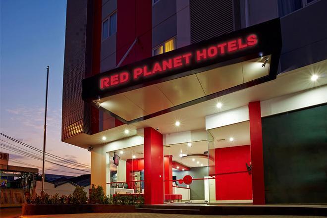Tune Hotel Palembang - 巨港 - 巨港 - 建築