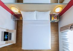 Tune Hotel Palembang - 巨港 - 巨港 - 臥室
