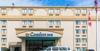 Comfort Inn Boston - Boston - Edificio