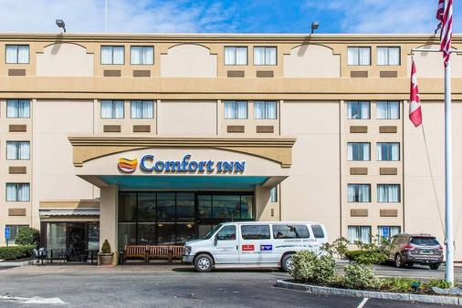 Comfort Inn Boston - Boston - Building