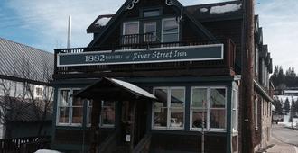 River Street Inn - Truckee - Edificio