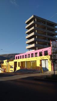 Hotel Gracia - Guadalupe (Zacatecas) - Toà nhà