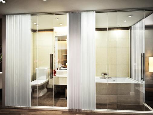 Bonne Nuit Hotel - Hanoi - Bathroom