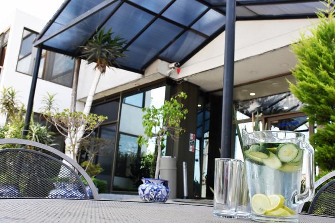 布埃布拉快捷旅館 - 布埃布拉 - 普埃布拉 - 飲食
