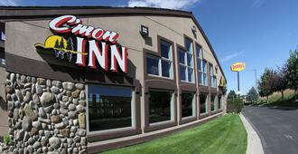 C'mon Inn Billings - בילינגס