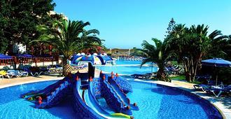 Sun Beach Resort Complex - Ialysos - Svømmebasseng