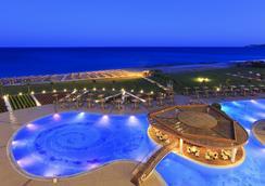 Elysium Resort & Spa - Ammoudes - Pool