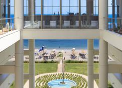Elysium Resort & Spa - Ammoudes - Building