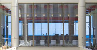 Elysium Resort & Spa - Ammoudes - Gebäude