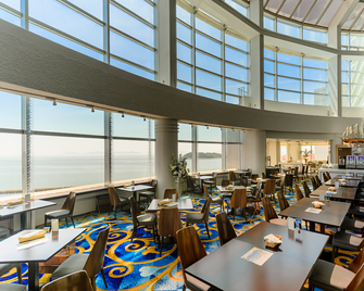 Mikawawan Resort Linx - Nishio - Restaurant