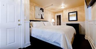 Ballard Inn - Seattle - Makuuhuone