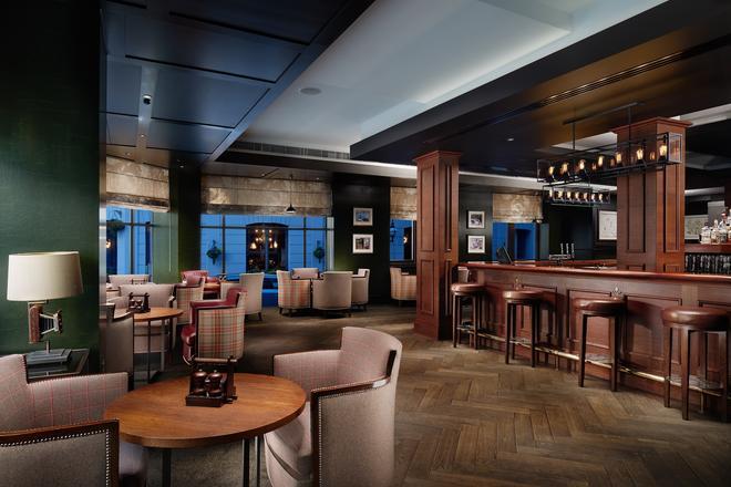 Conrad London St. James - London - Bar