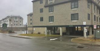 Atlantic Beach Hotel Newport - Middletown - Κτίριο