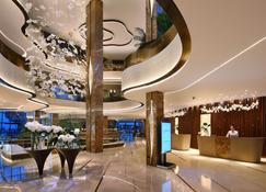 Four Seasons Hotel - Limassol - Lobby