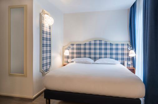 Hotel Boris V. by Happyculture - Levallois-Perret - Bedroom