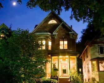 Harvey House Bed And Breakfast - Oak Park - Gebouw