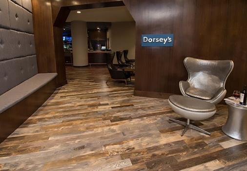 Renaissance Philadelphia Airport Hotel - Philadelphia - Bar
