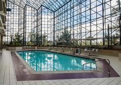 Renaissance Philadelphia Airport Hotel - Philadelphia - Pool
