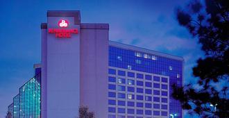 โรงแรมเรอเนซองซ์ สนามบินฟิลาเดลเฟีย - ฟิลาเดลเฟีย