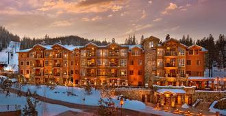 Northstar Lodge By Welk Resorts - Truckee - Building