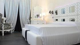Luxury Nomentano - Roma - Habitación