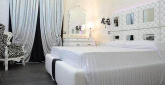 Luxury Nomentano - Roma - Camera da letto