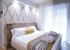 Hotel Dory & Suite - Riccione - Schlafzimmer